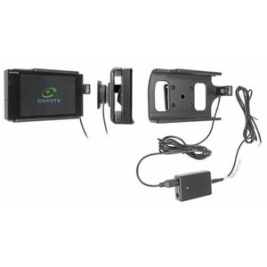 FIXATION - SUPPORT GPS 513657 - Support voiture Brodit installation fixe
