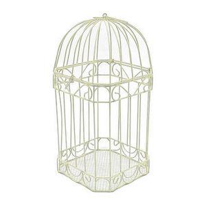 cage oiseau deco achat vente cage oiseau deco pas cher soldes d s le 10 janvier cdiscount. Black Bedroom Furniture Sets. Home Design Ideas