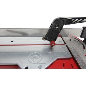 CARRELETTE coupeuse Carrelage RUBI TP-T 75 sans valise