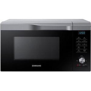 MICRO-ONDES Samsung MC28M6055CS, Comptoir, Micro-onde combiné,