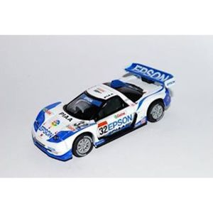 VOITURE - CAMION Tomica Limited EPSON Honda NSX Super GT 2004 - TL