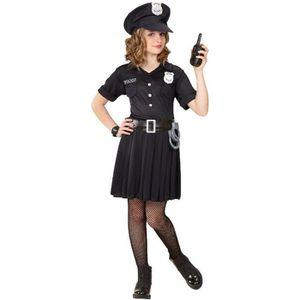 deguisement fille policiere achat vente jeux et jouets. Black Bedroom Furniture Sets. Home Design Ideas