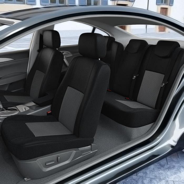 DBS Housse sur Mesure pour Opel Mokka dès Septembre 2012