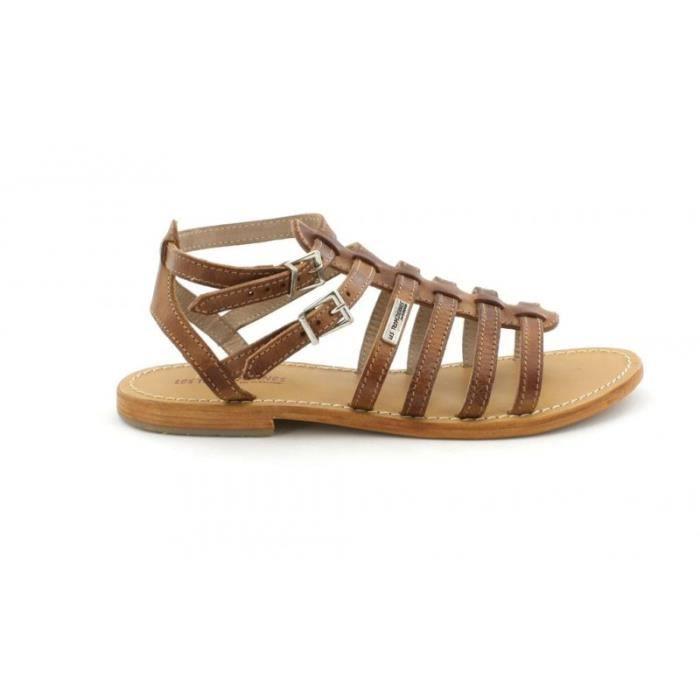 Sandale - Les tropéziennes par m belarbi - hicare