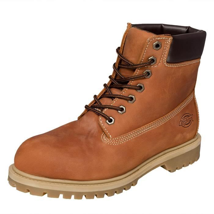 Dickies Homme Chaussures / Chaussures montantes South Dakota