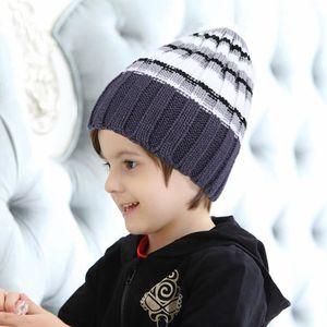 940405e56d3 ... CHAPEAU - BOB Enfants Bonnet Pour Garçons Filles Chapeau enfants. ‹›