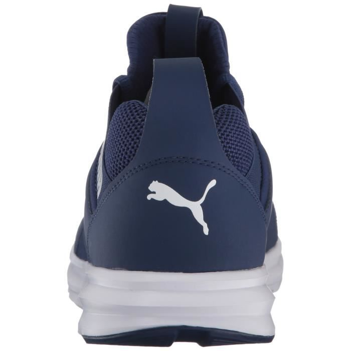 Puma Taille Sneaker Enzo 1ipses 44 1 Mesh 2 dxBoCe