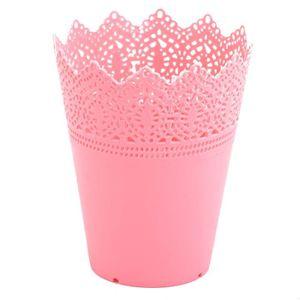 vase plastique achat vente pas cher. Black Bedroom Furniture Sets. Home Design Ideas