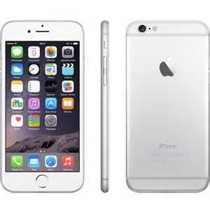 SMARTPHONE APPLE iPhone 6 Plus 16 Go Argent