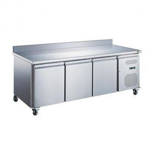 ARMOIRE RÉFRIGÉRÉE Table frigorifique GN 1/1 intérieur et extérieur i