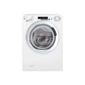 LAVE-LINGE Candy ALISÉ GVSW 496DWC-01 - Machine à laver sécha
