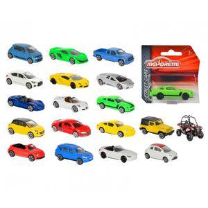 voiture miniature majorette achat vente jeux et jouets pas chers. Black Bedroom Furniture Sets. Home Design Ideas