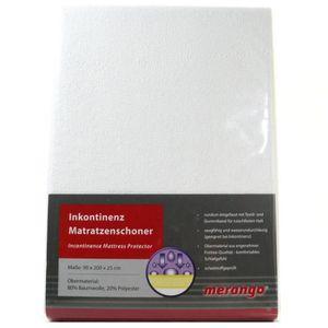 MATELAS Merango - Merango Matratzenschoner Wasserdicht Mat