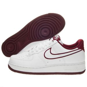 competitive price 366fd 50df2 BASKET Basket Nike Air Force 1  07