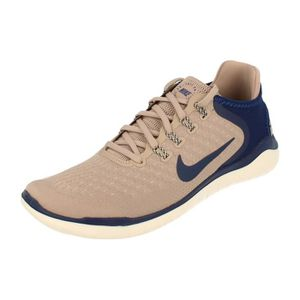 73f7e4d24ae3f CHAUSSURES DE RUNNING Nike Free RN 2018 Hommes Running Trainers 942836 S