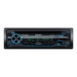 AMPLIFICATEUR AUTO Sony MEX-GS820BT Automobile récepteur CD intégrée