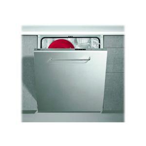 LAVE-VAISSELLE Teka DW8 55 FI Lave-vaisselle intégrable Niche lar