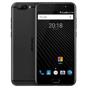 SMARTPHONE Ulefone T1 4G Phablet Android 7.0 5,5 pouces Helio