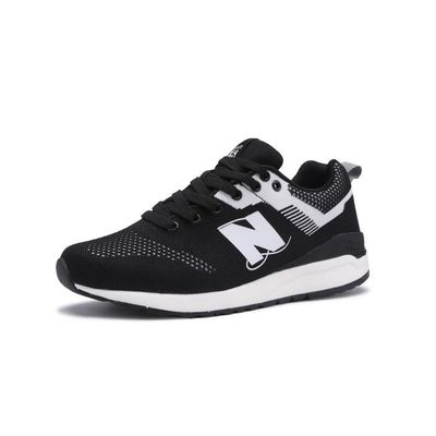Hommes 44 Sport Balance Fashion Marche De Pour Lifestyle Chaussures New Noir 1qxfv6wXgf