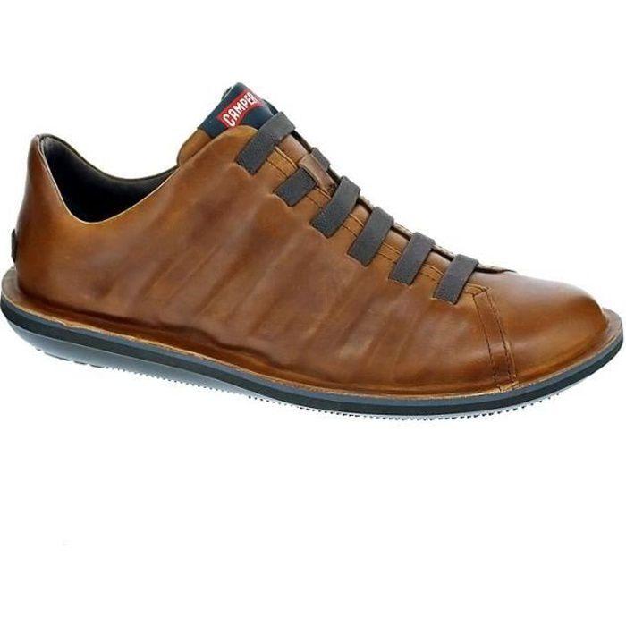 Chaussures Camper Homme avec lacet modèle Supersoft jJpCI
