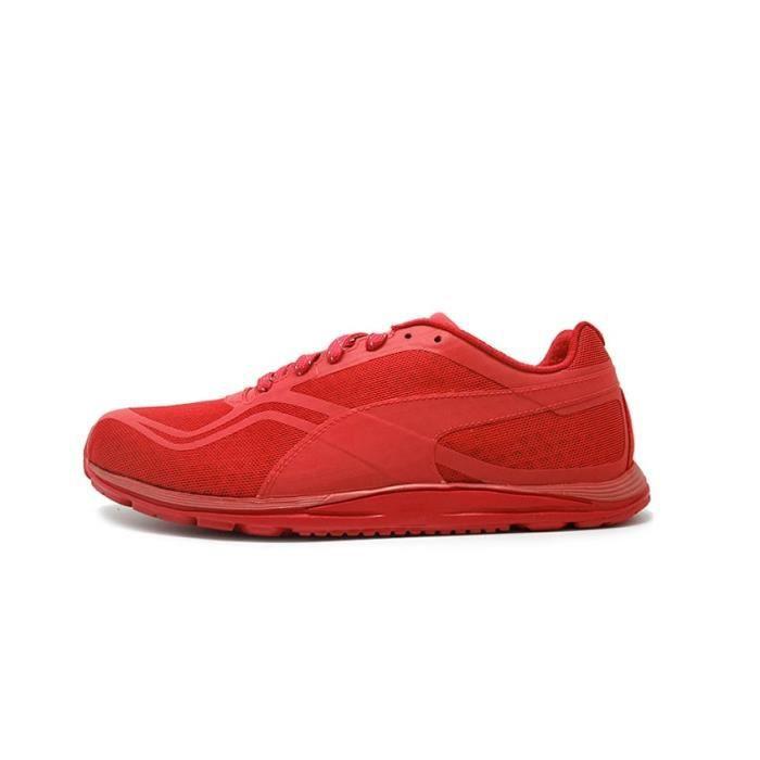 Rouge Chaussures Running Faas Femme Icny X Cream Drxt7qww Puma n1BpqXX