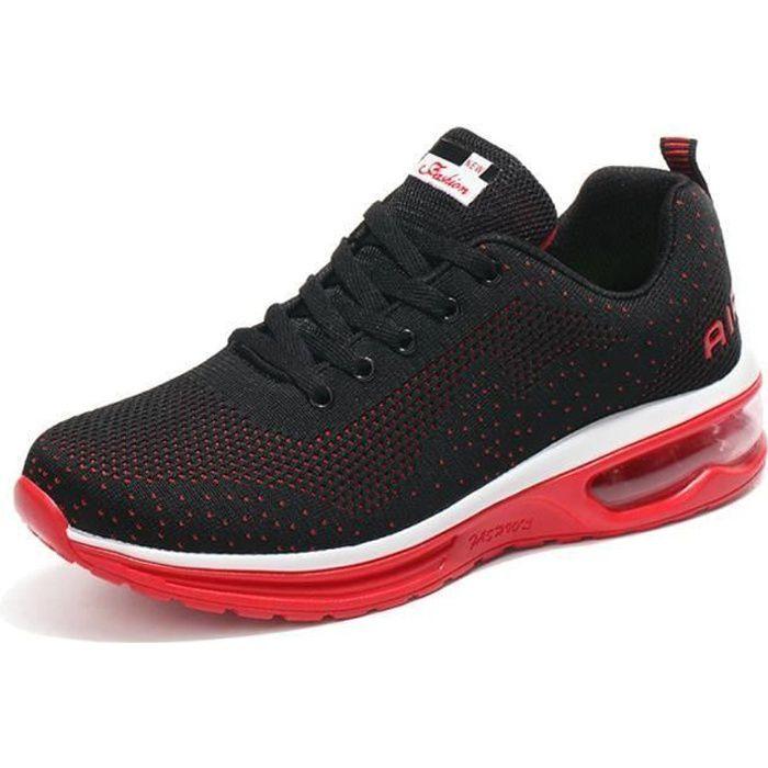 De Confortable D'air Plus Femmes Baskets 40 Nouvelle 35 Coussin Chaussures Basket Classique Taille Arrivee Couleur m80nONvwy