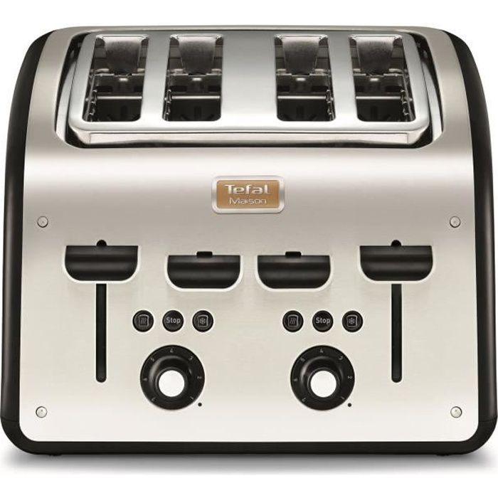 Grille-pain - Toaster Tefal - Achat / Vente pas cher - Soldes* dès ...