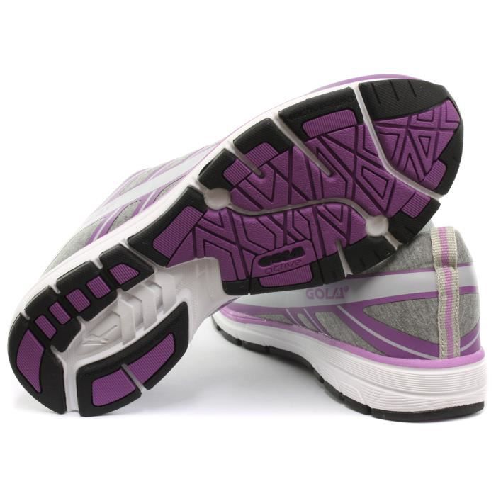 Gola G-Max Femme Fitness Baskets / Sneakers