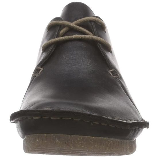 39 Lacets 2 Chaussures Femmes 1efiu6 1 Derby Clarks Mae Janey Taille ZaqE8wxf7n