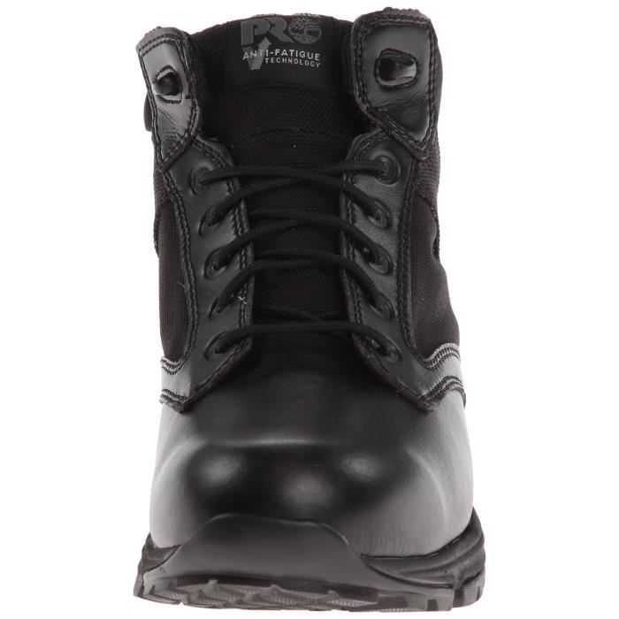 "Timberland Pro 5"" Valor Soft-toe Waterproof Side-zip Duty Boot CNGNQ Taille-48"