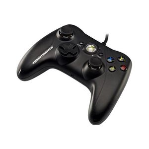 JOYSTICK Thrustmaster Manette GPX CONTROLLER BLACK EDITION