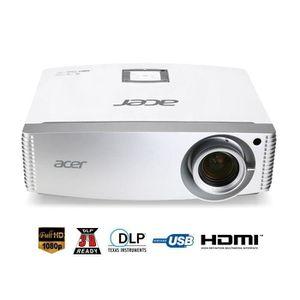 Vidéoprojecteur ACER H9505BD Vidéoprojecteur Full HD 3D Ready