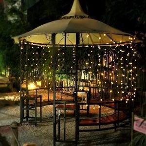 Guirlande Lumineuse Terrasse Exterieure Achat Vente Pas Cher