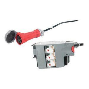 PARAFOUDRE-SURTENSEUR APC Power Distribution Module - Disjoncteur autom…