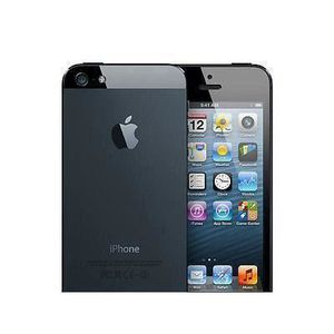 SMARTPHONE APPLE iPhone 5 16Go Noir