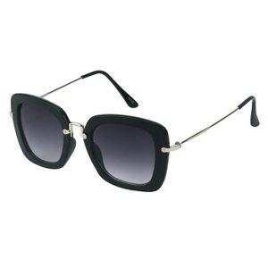 56ae59925610e Lunette papillon miaou miaou-KOST 5122 Noir - Achat   Vente lunettes ...