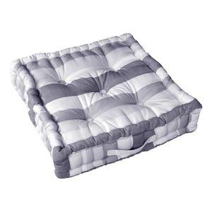 coussin de sol 50x50 achat vente pas cher. Black Bedroom Furniture Sets. Home Design Ideas