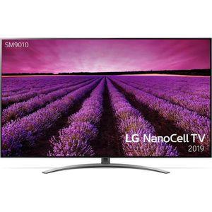 Téléviseur LED LG 55SM9010