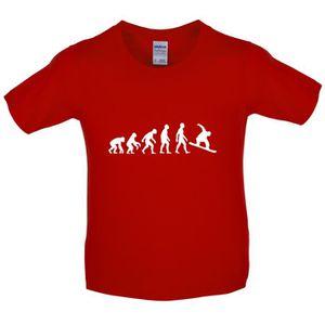 e4b773f6702221 T-shirt enfant - Achat   Vente T-shirt enfant pas cher - Soldes  dès ...