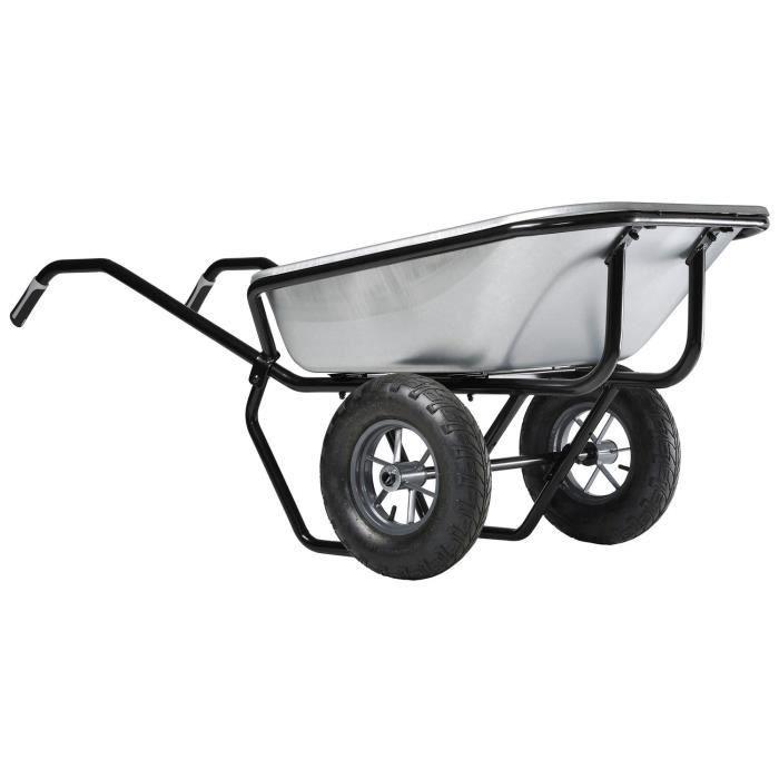 roue brouette haemmerlin – Comparer les prix des roue brouette ...
