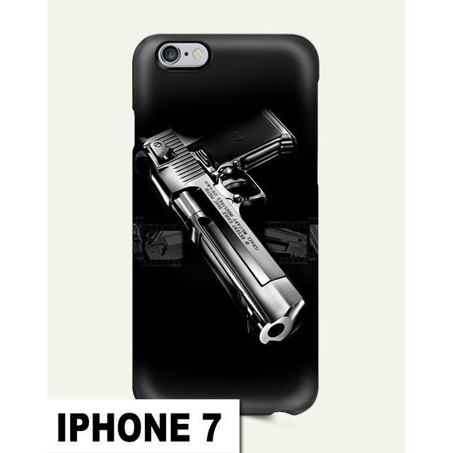 coque iphone 5 pistolet