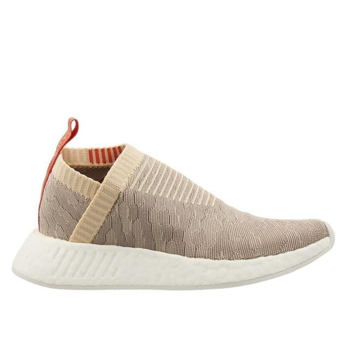 Chaussures Adidas Primeknit W Nmd R2 0kwOnP8