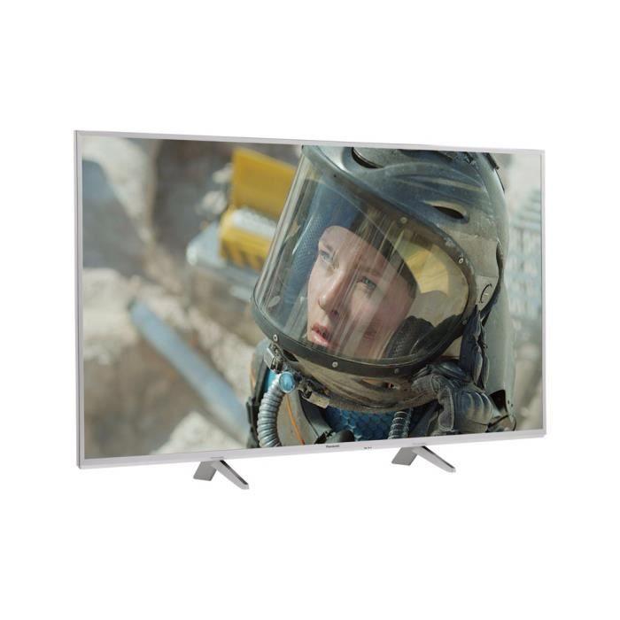 Téléviseur LED Panasonic TV LED Ultra HD 55' TX-55FX613E