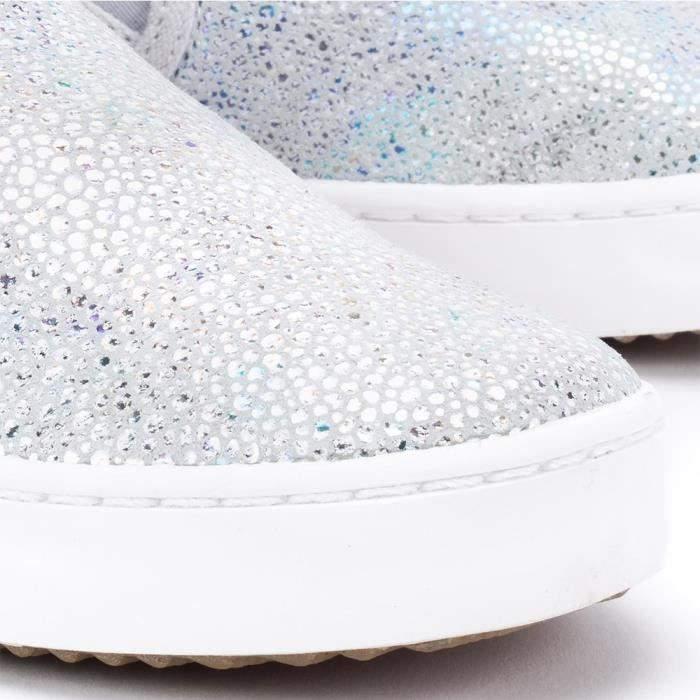 Chaussures Geox JR Kilwi Girl