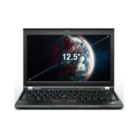 ORDINATEUR PORTABLE Lenovo ThinkPad X230 4Go 128Go SSD
