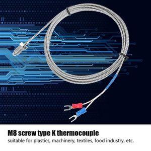 THERMOMÈTRE BÉBÉ Capteur de température à thermocouple type K à fil