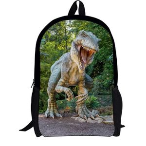 CARTABLE Cartable Enfant Dinosaure Sac à Dos d'école Primai