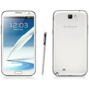 SMARTPHONE Blanc pour Samsung Galaxy Note 2 N7105 16GB occasi
