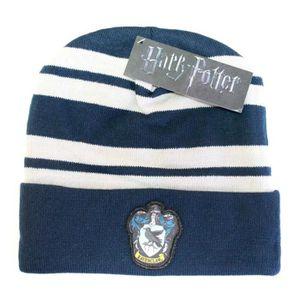 BONNET - CAGOULE Bonnet Harry Potter - Ravenclaw Logo Multicolore
