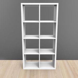 Meuble 8 cases achat vente meuble 8 cases pas cher for Meuble etagere pas cher